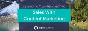 stratégie de content marketing