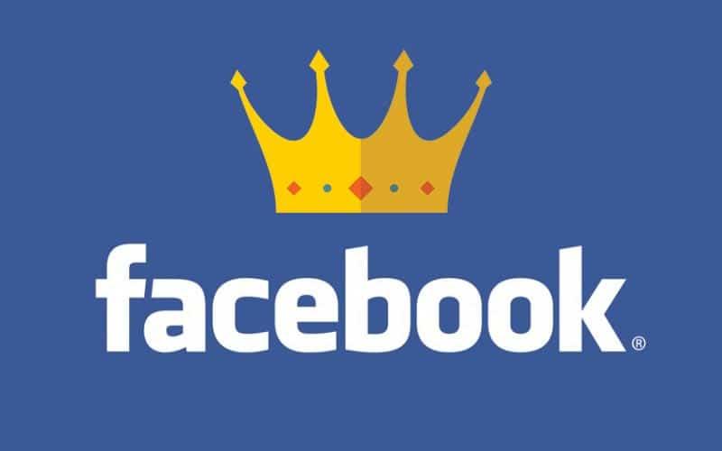 facebook monopole - Facebook possède 4 des 5 applications les plus téléchargées au monde, un monopole fou