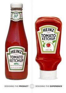 ketchup 214x300 - UXDesign : Concevoir une expérience utilisateur plutôt qu'un produit - Libre Logic
