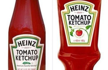 experience utilisateur ketchup