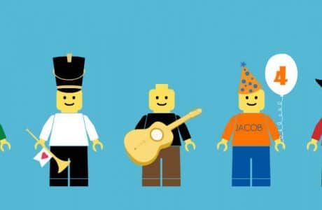 lego2 1 460x300 - Lego, un cas de content marketing pur et parfait
