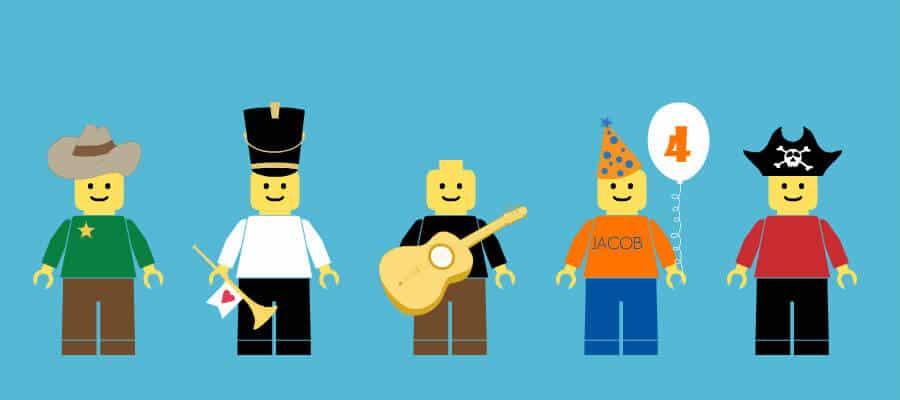 lego2 1 - Lego, un cas de content marketing pur et parfait