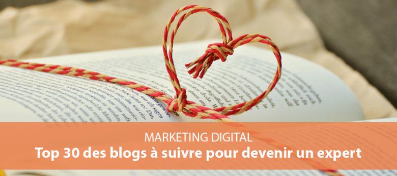 les meilleurs blogs marketing digital agence sln web 780x347 - Marketing Digital : des blogs à suivre selon votre besoin