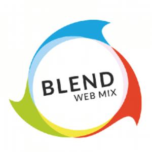 BlendWebMix 2019 @ Cité Internationale- Lyon