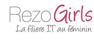 logo rezogirl 300x148 - Le numérique à la recherche de profils féminins