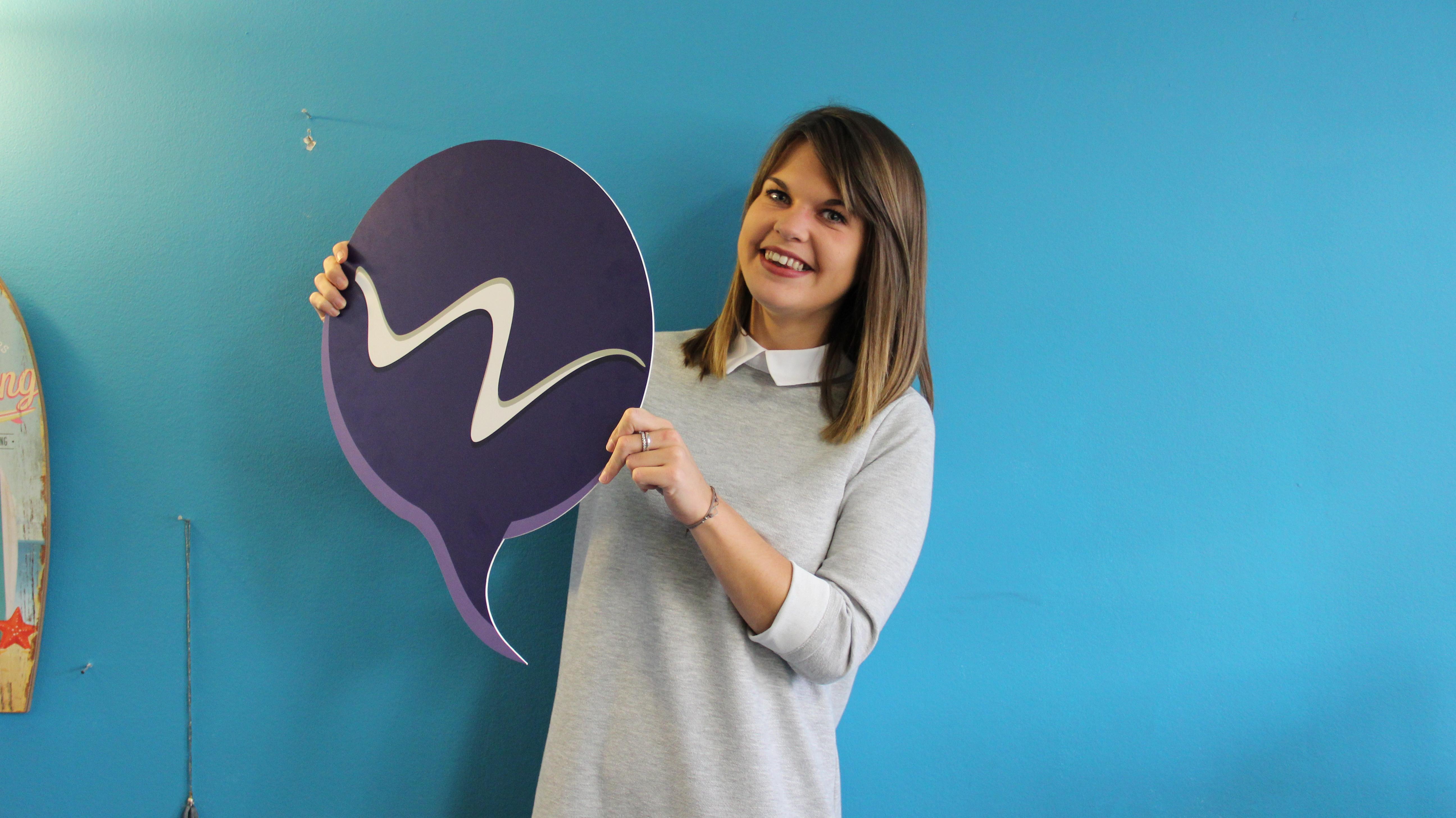 Laura Peignard - Organisez et suivez des webinairs avec Webikeo