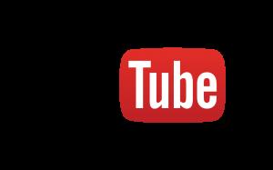 YouTube logo full color 300x187 - Réaliser des vidéos avec un smartphone