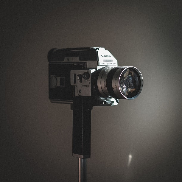vidéos avec un smarphone