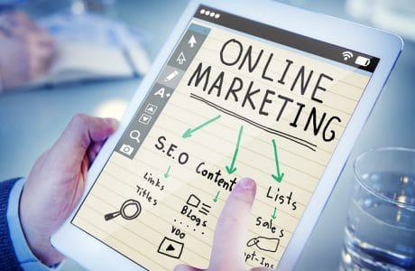 online marketing 1246457 1920 460x300 - 5 raisons de passer la certification Digital Active de Google