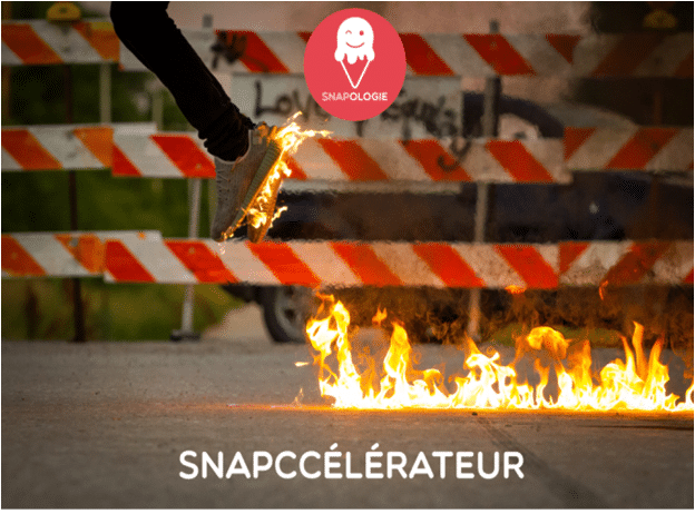 Snaccelerateur