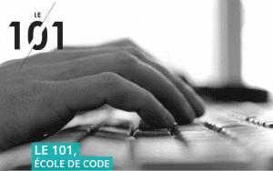 Ecole 101.2 300x188 - Zoom sur L'école 101 à Lyon