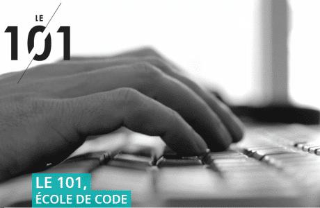 Ecole 101.2 460x300 - Zoom sur L'école 101 à Lyon