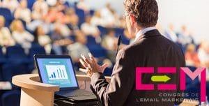 conference cem 300x152 - CEMLyon: le 1er congrès sur l'emailing français