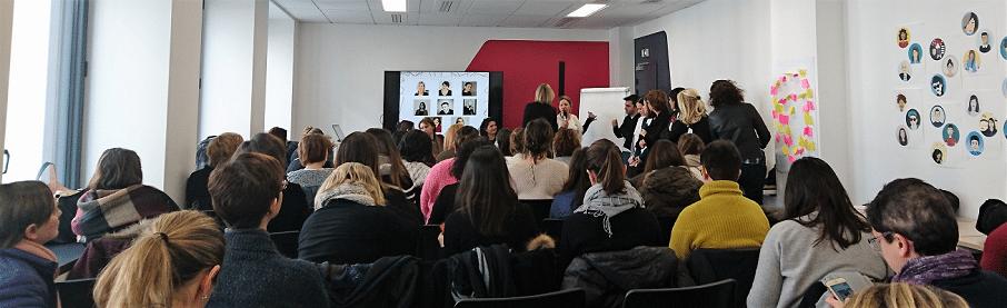 LdIGITAL - « Elle est digitale, des métiers pour votre avenir »