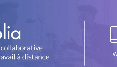 bandeau atolia 460x267 - Une application collaborative pour organiser, communiquer et partager