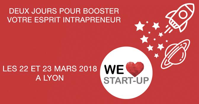 evenement fb 960 - We Love Startup : 2 jourspour disrupter un modèle de Startup (et gagner le concours)