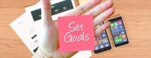 objectifs 300x115 - Boostez votre image avec le content marketing