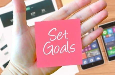 objectifs 460x300 - Boostez votre image avec le content marketing