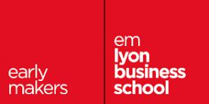 em lyon 300x149 - EM Lyon Business School: la créativité au service de la pédagogie