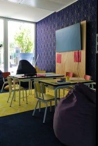 em silex 10 202x300 - EM Lyon Business School: la créativité au service de la pédagogie