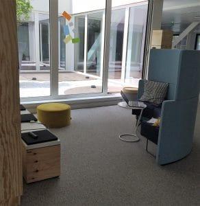 em silex 15 292x300 - EM Lyon Business School: la créativité au service de la pédagogie
