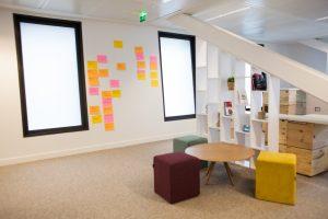maury em lyon silex 032 300x200 - EM Lyon Business School: la créativité au service de la pédagogie