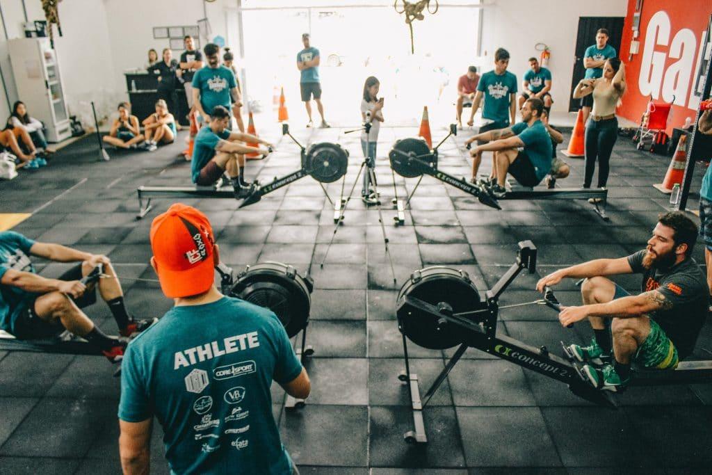 sport 1 1024x683 - Stratégie de communication : optez pour un coach sportif