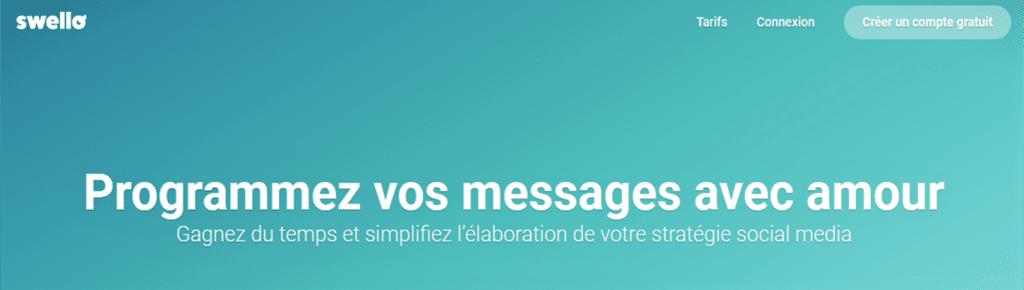 swello bandeau 1024x290 - Swello :  l'alternative française à Buffer et Hootsuite