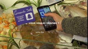 pub la route du frais magasins u 300x169 - Comprendre Snapchat pour une marque