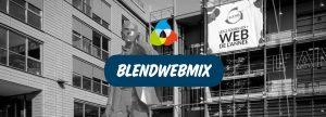 blendwebmixvisuel 300x108 - Notre retour sur BlendWebMix 2018 : Média sur @ et SEO