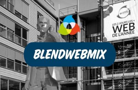 blendwebmixvisuel 460x300 - Notre retour sur BlendWebMix 2018 : Média sur @ et SEO