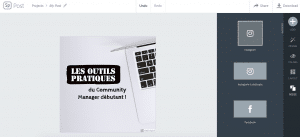 outils du community manager