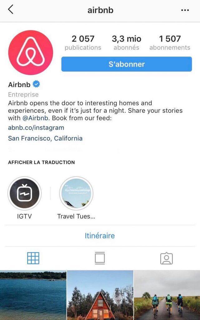 communaute instagram 641x1024 - Comment utiliser Instagram comme outil d'acquisition ?