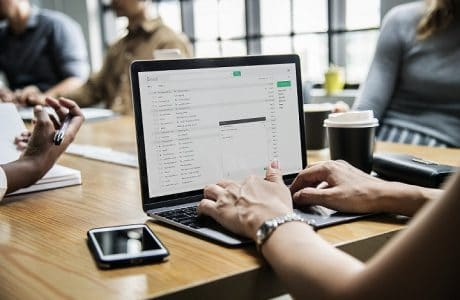 communiquer avec une newsletter