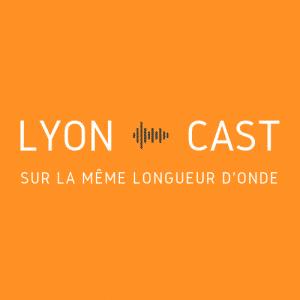 LyonCast logo