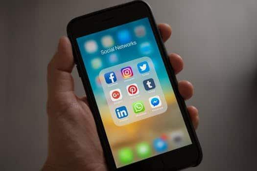conseil de sécurité réseaux sociaux