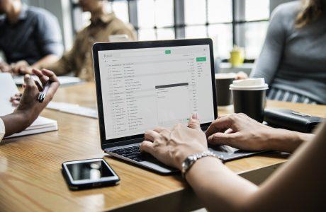 e-commerce pages produits