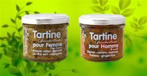 tartine -genre