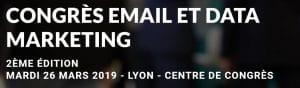 cem 300x88 - Retour sur le Congrès Email et Data Marketing 2019 : les conférences.