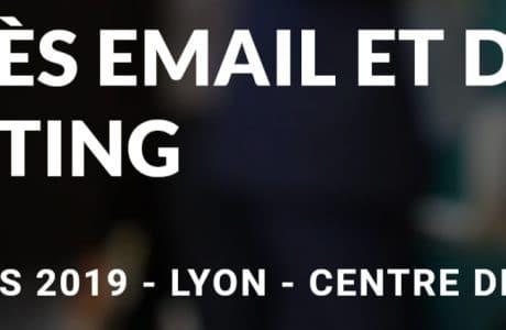 cem 460x300 - Retour sur le Congrès Email et Data Marketing 2019 : les conférences.