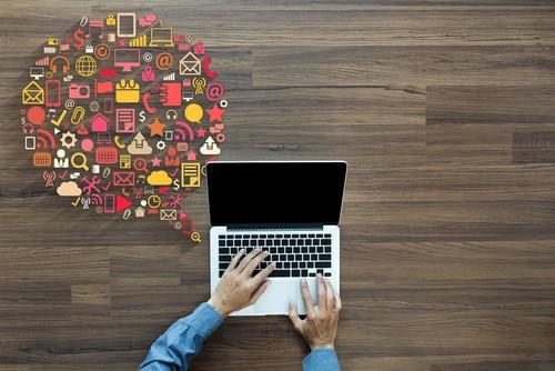 Communiquer sur les réseaux sociaux