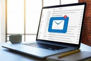 e-mailing-technique