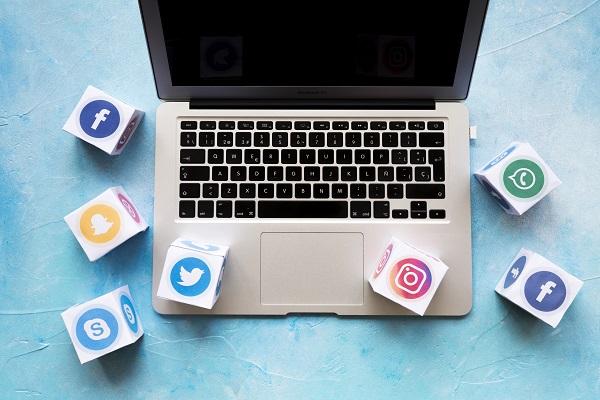réseaux sociaux covid