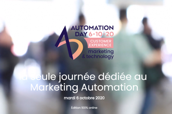 Automation Day - Salon Marketing Automation