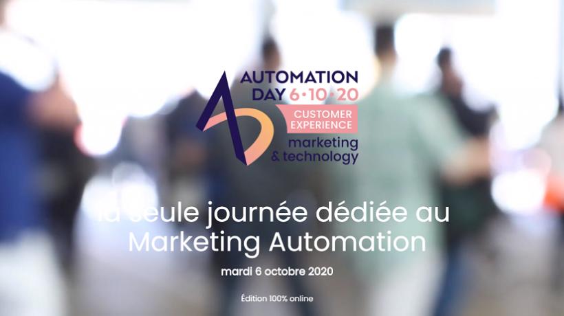 Automation Day - Salon Marketing Automation