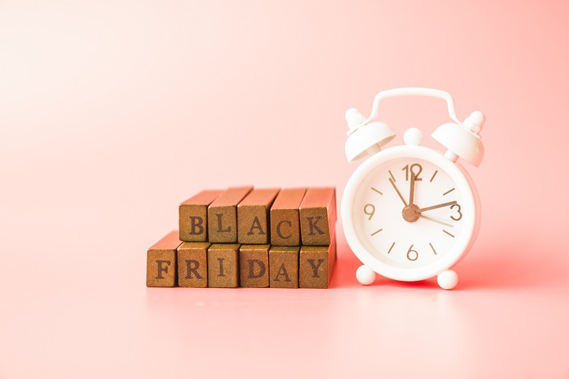 Black Friday stratégie marketing