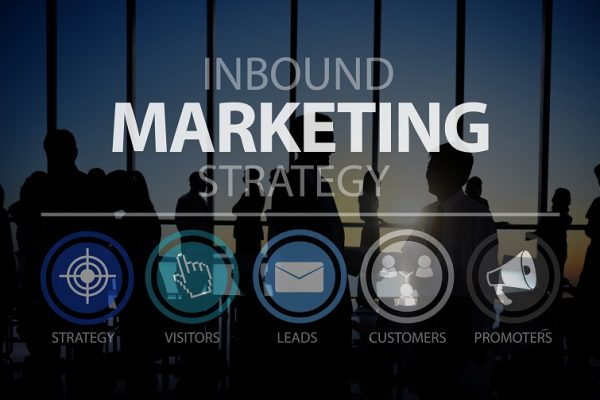 L'infographie Inbound Marketing pour les blogs