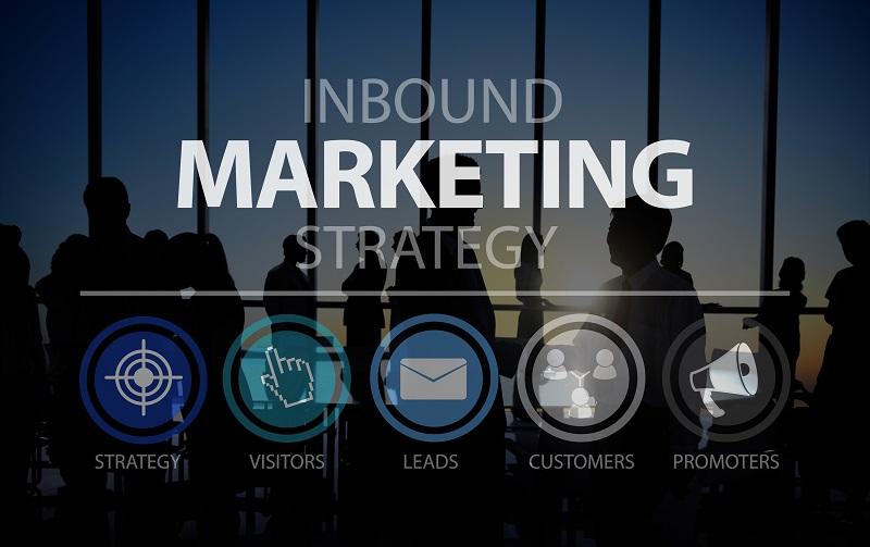 L'infographie Inbound Marketing pour les blogs