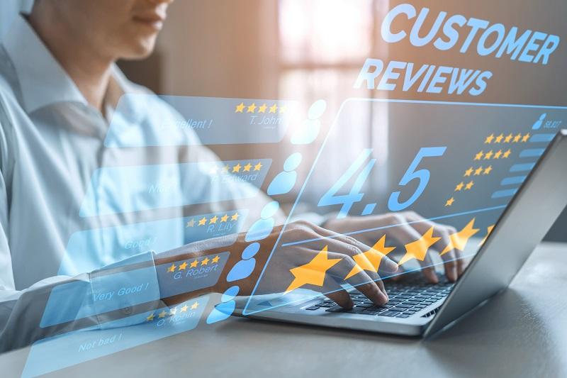 Comment booster le taux de conversion e-commerce grâce aux avis clients ?
