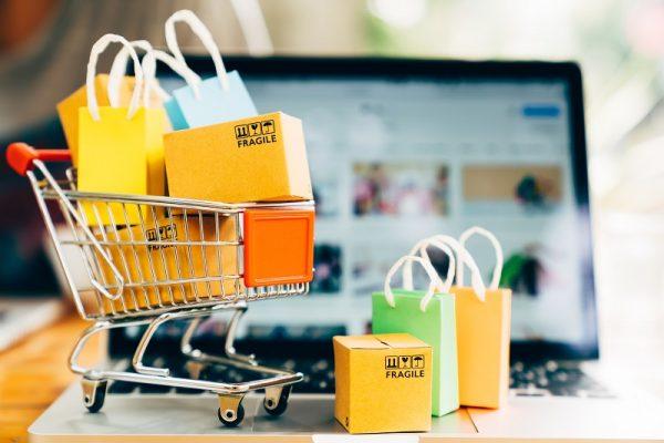 E-commerce local